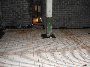 Bientôt la dalle du rez-de-chaussée. dans Gros-oeuvre loft-10092010-002-r-300x225