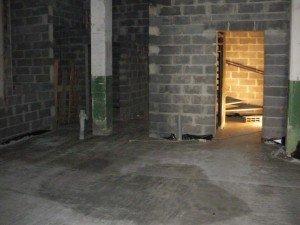 Dalles du rez-de-chaussée, ça, c'est fait. Point en vrac... dans Gros-oeuvre loft-16092010-001-r-300x225