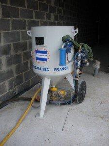 Préparation à la pose du TFC. dans Gros-oeuvre loft-29092010-005-r-225x300