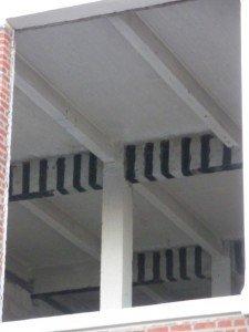 TFC (tissu de fibres de carbone). dans Gros-oeuvre tfc-11102010-001-r-225x300