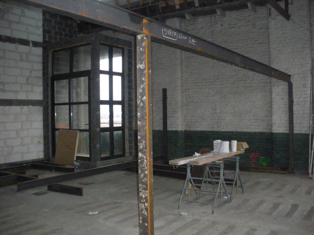 un ch 39 ti loft id al archives du blog premi res poutres. Black Bedroom Furniture Sets. Home Design Ideas