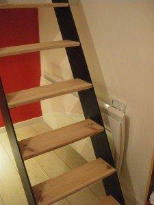 Chauffage des chambres, pose des premiers radiateurs. dans Chauffage Radiateurs-31012012-006-R-225x300