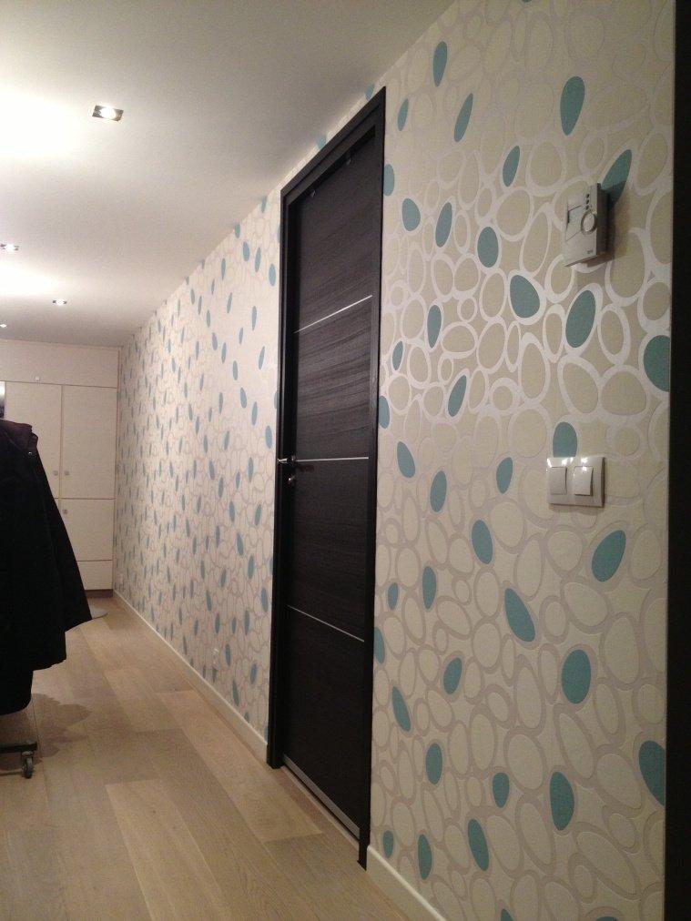 Un ch 39 ti loft id al archives du blog des bulles bleues - Faience pour couloir ...
