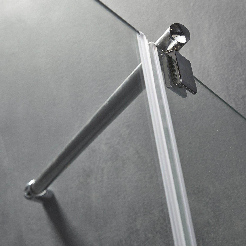 Un ch 39 ti loft id al 2014 ao t for Porte vitree douche