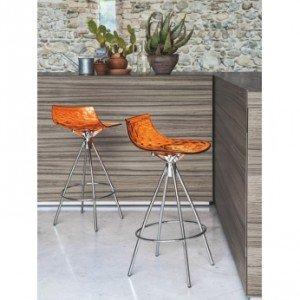 cs1049-ice-sgabelli-in-metallo-e-tecnopolimero-arancio
