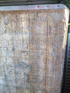 Panneaux bois 6 R