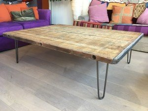 Table basse 4 R